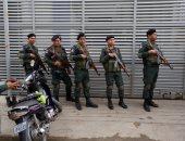 محكمة فى كمبوديا تأمر بمصادرة مقر حزب الإنقاذ المعارض