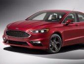فورد تختبر نظاما جديدا للسيارات ذاتية القيادة لتنبيه المارة