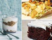 3 حلويات باردة تسهل عليكى عمل الحلو فى الصيف