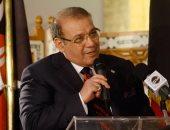 حسن راتب: مصر تمتلك ميزات نسبية لأن تكون أغنى دولة فى المنطقة