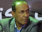 رحيل الروائى محمد زهران  إثر حادث سير فى دمياط