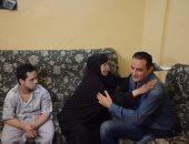 """طارق علام يواجه مشكلة إنسانية عصيبة في برنامج """"هو ده"""""""