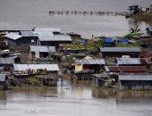 مصرع أكثر من 40 شخصا جراء الفيضانات فى النيجر