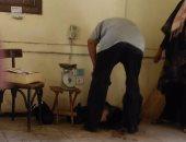 تداول صور لبيع رنجة وممبار وفراخ داخل ديوان محافظة الجيزة.. والمحافظة تنفى