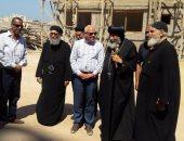 محافظ بورسعيد : مدارس جديدة تدخل الخدمة العام الدراسيى الجديد