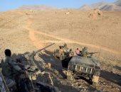 """قائد الجيش اللبنانى: 3 تحديات تواجهنا """"إسرائيل والإرهاب والمخدرات"""""""