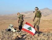 الأمن اللبنانى يحبط تسلل 54 سوريا إلى داخل الأراضى اللبنانية