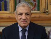 محلب يغادر القاهرة فى جولة أفريقية بتكليف من الرئيس السيسي