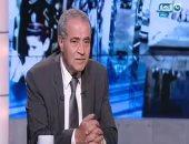 وزير التموين يكشف الفارق بين فترة توليه الحقيبة قبل ثورة 25 يناير وبعدها