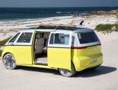 فولكس فاجن تطرح سيارتها الكهربائية الجديدة بحلول 2020