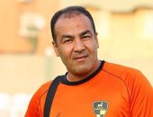 عصام محمود يعلن رحيله عن تدريب حراس الترسانة