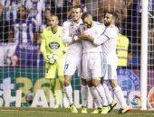 كل أهداف الأحد.. نيمار يبدع فى باريس وتألق ريال مدريد وبرشلونة