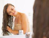 5 حيل للعناية بالشعر عند الاستحمام