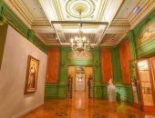 إن فاتك معرض كنوز متاحفنا اتمرمغ فى صوره.. ننشر أجمل 28 صورة للمعرض العالمى