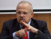 رئيس جامعة القاهرة: حالات التحرش بالحرم تعد على أصابع اليد الواحدة