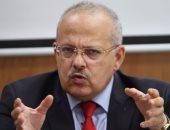 """رئيس جامعة القاهرة: لجنة ثلاثية تراجع نتائج امتحانات """"دار علوم"""""""