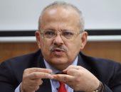 مجلس جامعة القاهرة يستعرض خطة الأنشطة الطلابية للعام الجديد