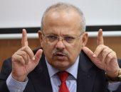 """رئيس جامعة القاهرة: اتخذت كل الإجراءات القانونية ضد """"الدكتور المتحرش"""""""