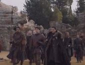 بالفيديو .. تريلر الحلقة الاخيرة من الموسم السابع لـ game of thrones
