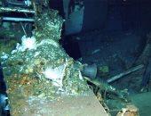 اكتشاف حطام سفينة من العصر الرومانى قبالة سواحل قبرص
