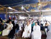 الصحة: وفاة خامس حاج مصرى بالأراضى السعودية