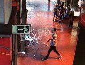 ننشر صور جديدة لمشتبه به فى حادث دهس برشلونة