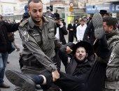 مفاجأة.. 50% من المصابين بكورونا فى إسرائيل من اليهود المتشددين
