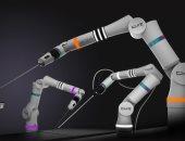 دون مساعدة من البشر.. روبوت يجرى أول عملية زرع أسنان فى الصين