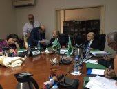 رئيس مجلس الدولة يترأس المؤتمر السابع لرؤساء المحاكم العليا بالوطن العربى