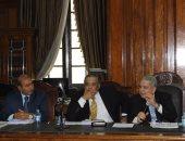 """قضاة النقض يعقدون حلقة نقاشية حول تعديلات """"الإجراءات الجنائية"""""""