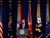 """بالصور.. ترامب: باكستان """"ستخسر كثيراً"""" إذا استمرت فى إيواء """"إرهابيين"""""""