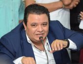 خالد جلال فى إذاعة 90 90: نجاح مركز الإبداع قائم على دقة اختياراتى للطلبة