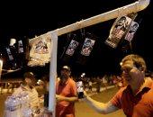 بالصور.. تظاهرات مؤيدة للرئيس البرازيلى الأسبق لولا دا سيلفا