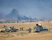 القوات العراقية تدخل مشارف الحويجة الخاضعة لداعش