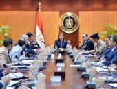 هيئة الاستثمار توافق على إقامة 3 مناطق استثمارية بـ3 محافظات