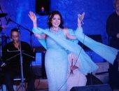 نادية مصطفى تكشف خطتها الجديدة بعد فوزها بعضوية الموسيقيين