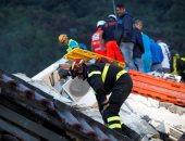 الداخلية المكسيكية تطالب بعدم نشر الشائعات فى أعقاب الزلزال