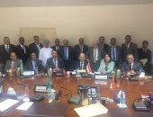 انتهاء فعاليات مؤتمر رؤساء المحاكم.. والاتفاق على تعزيز التعاون القضائي بين الدول العربية