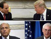 صحيفة إكوادورية: ترامب حريص على علاقته مع السيسي..والمعونات تعكس تخبط إدارته