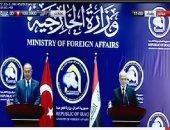 """وزير الخارجية التركى يدعو العراق للحفاظ على """"تركمانية"""" مدينة تلعفر"""