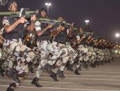 """القوات السعودية والأمريكية تختتم التمرين المشترك """"القائد المتحمس 2019"""""""