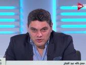 """معتز عبد الفتاح: """"مصر نفخت فى روح القضية الفلسطينية"""""""