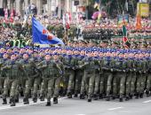 القوات الأوكرانية ترصد 29 انتهاكا وقصفا لمواقعها فى دونباس