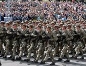 أوكرانيا تستدعى قوات الإحتياط وسط تصاعد حدة التوتر مع روسيا