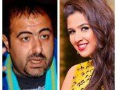 ياسمين عبد العزيز وباسم سمرة أبرز زوار سامح عبد العزيز فى محبسه