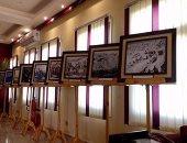 10 معلومات عن معرض قناة السويس التاريخى.. يتضمن 200 لوحة أثرية