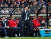 مدرب سان جيرمان يكشف طريقة الفوز على ريال مدريد فى دورى الأبطال