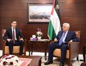 """مسؤول فلسطينى يؤكد انه سيكون من """"السخيف تماما"""" الا يدعم ترامب حل الدولتين"""