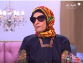 """ابنة نجيب محفوظ: والدى رفض السفر لاستلام """"نوبل"""" وقضى ليلته مع """"الحرافيش"""""""