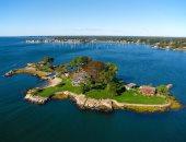 8 ملايين دولار سعر جزيرة على سواحل أمريكا تتمتع بمواصفات خرافية
